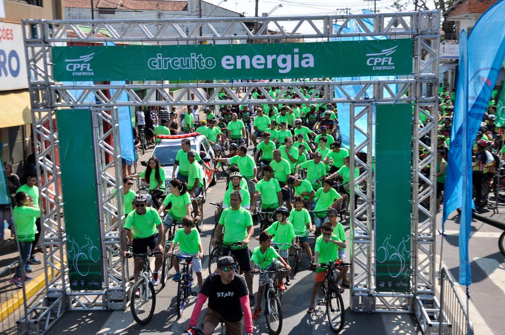 You are currently viewing 42º Passeio Ciclístico de Capivari homenageia Dia do Trabalho