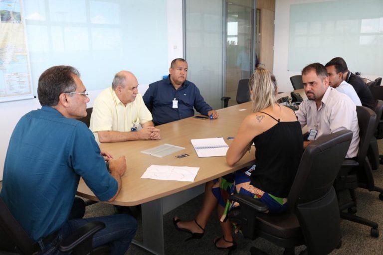 Read more about the article Governo Municipal busca melhorias para as estradas de Rafard