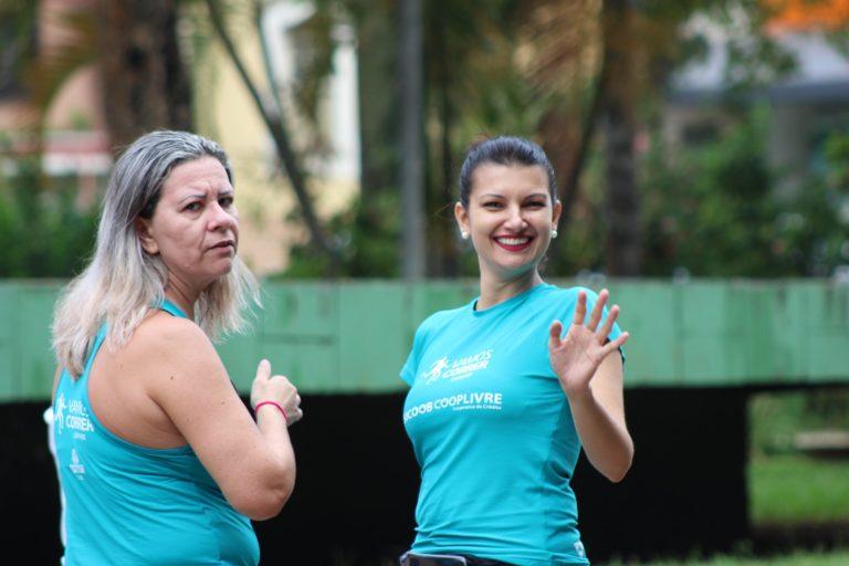"""Read more about the article 1ª edição da corrida """"Treino do Batom"""" é um sucesso"""