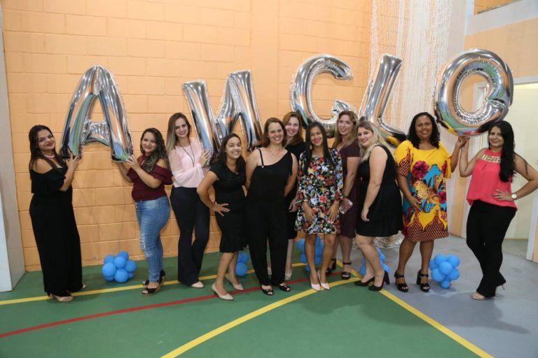 Read more about the article Inauguração da nova sede do Anglo é um sucesso