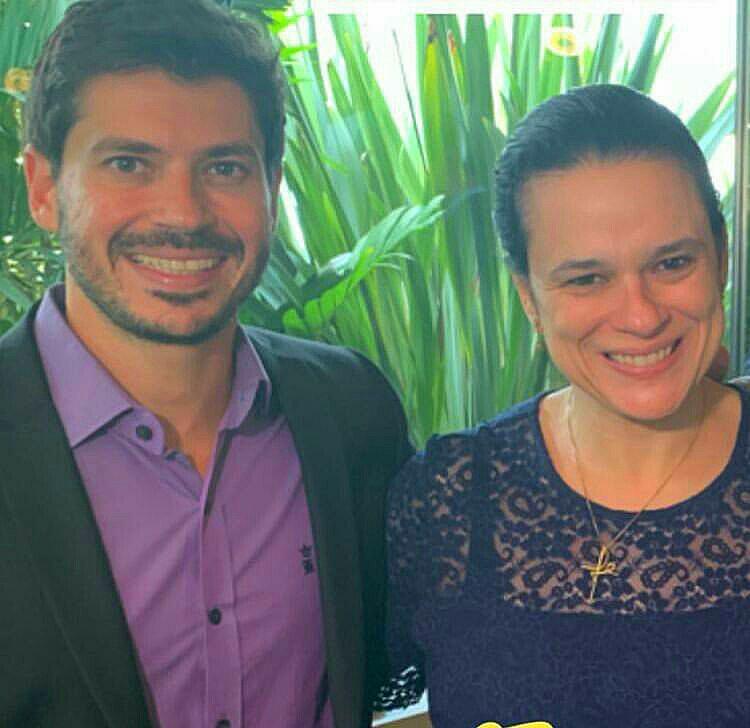 Janaína Paschoal lança candidatura para presidente da ALESP