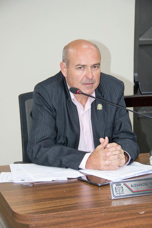 Read more about the article Empresas de Rafard não terão parcelamento no Alvará de Funcionamento, afirma vereador