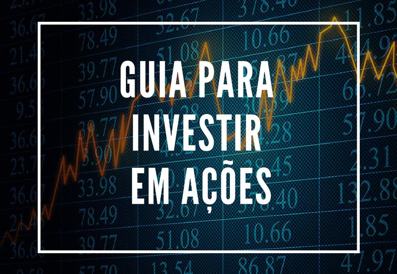 Read more about the article Porque devemos investir em ações no Brasil?