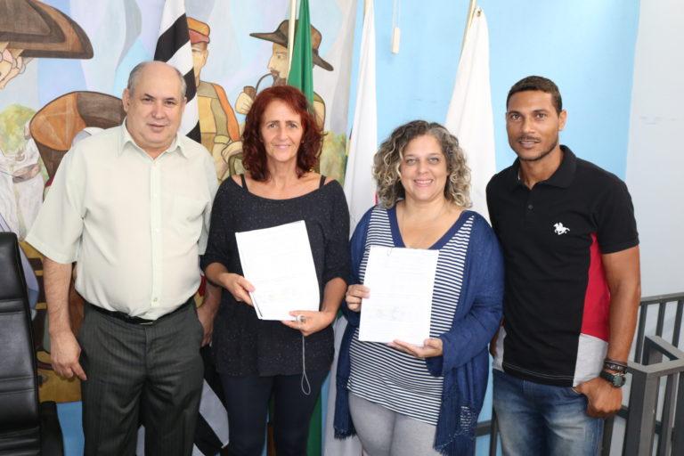Read more about the article Assistentes sociais da CDHU visitam moradores das áreas de risco em Rafard
