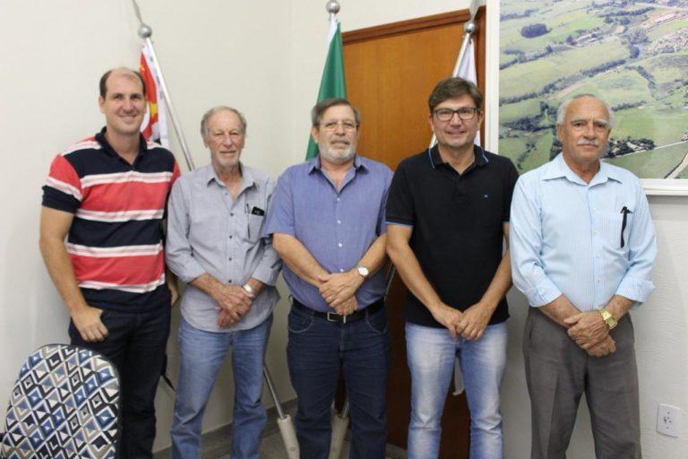 Nova empresa vai se instalar em Elias Fausto e promete, pelo menos, 15 novos empregos