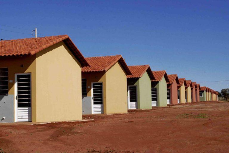 Read more about the article Sorteio das Casas Populares será amanhã em Mombuca