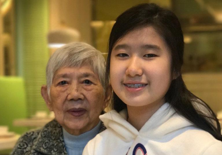 Read more about the article Garota cria aplicativo para pessoas com Alzheimer reconhecerem familiares