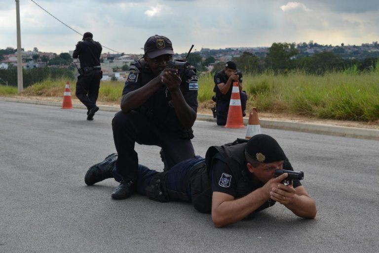 Guarda Civil faz balanço de atendimentos realizados em janeiro