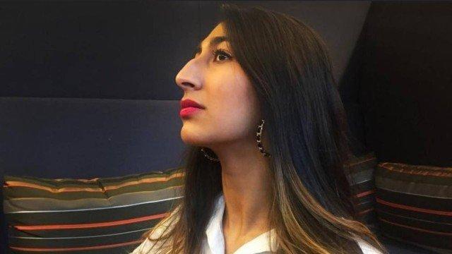 Jornalista lança campanha para pôr fim ao preconceito contra nariz grande