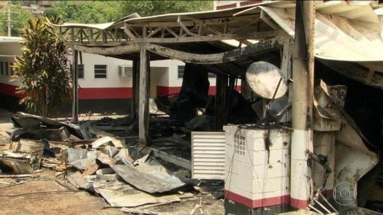 Read more about the article Fla ofereceu R$ 400 mil por mortos em incêndio. MP quer R$ 2 milhões