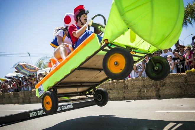 Read more about the article Equipe de Capivari é selecionada e estará na corrida Red Bull Ladeira Abaixo