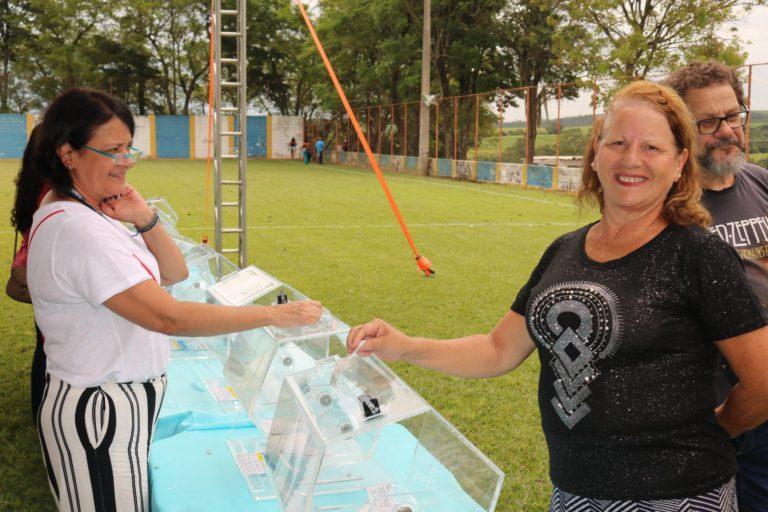 Read more about the article 76 Casas Populares foram sorteadas ontem em Mombuca