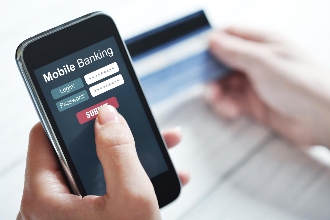 Read more about the article Uso de aplicativos bancários: Uteis, eficientes e seguros.