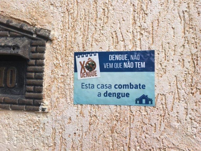 Read more about the article Saúde realiza reunião sobre a dengue nesta quinta-feira
