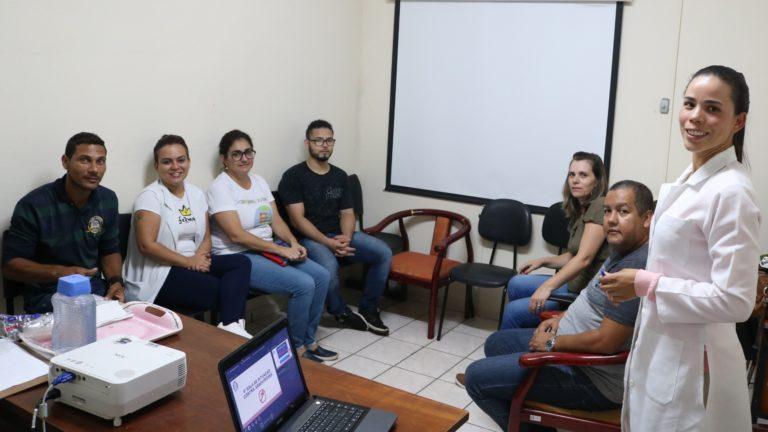Read more about the article Rafard se prepara para mês de combate à dengue