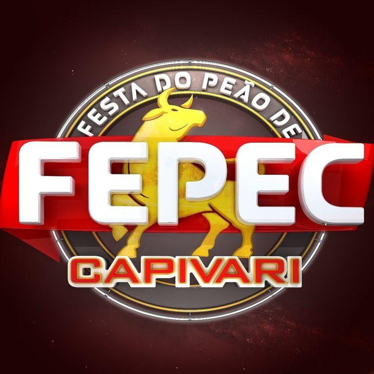 Vem aí Fepec 2019; Site oficial será lançado em breve