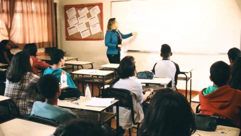 Read more about the article Professores da Educação Básica municipal receberão o pagamento do Programa de Metas e Resultados
