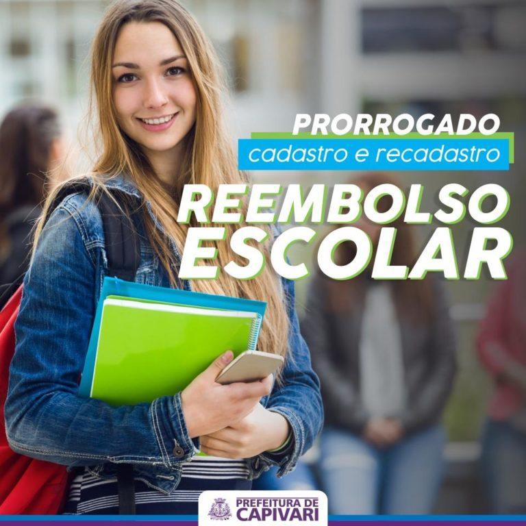 Read more about the article Cadastro e recadastro de estudantes para auxílio-transporte tem prazo prorrogado