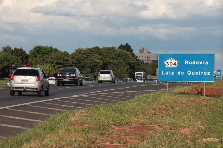 Read more about the article Rodovia SP-304, que dá acesso a Piracicaba, irá receber novos pedágios
