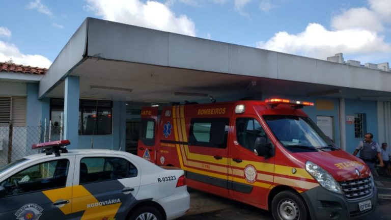 Read more about the article Borracheiro morre após explosão de pneu em Capivari