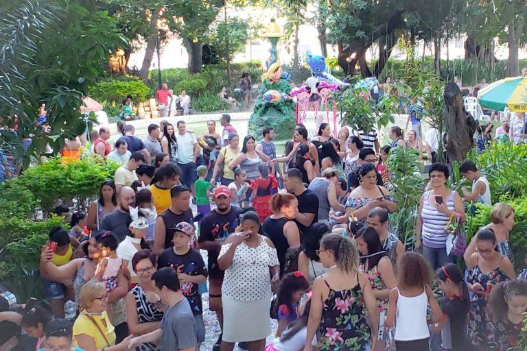 Read more about the article Carnaval das Marchinhas é sucesso mais uma vez em Capivari