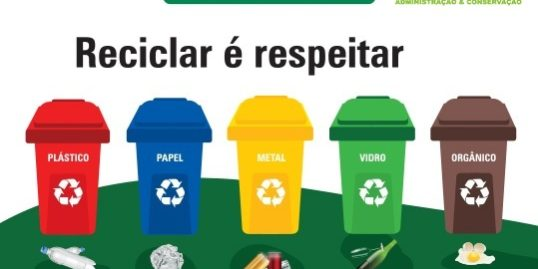 Read more about the article Prefeitura de Porto Feliz intensifica a coleta seletiva