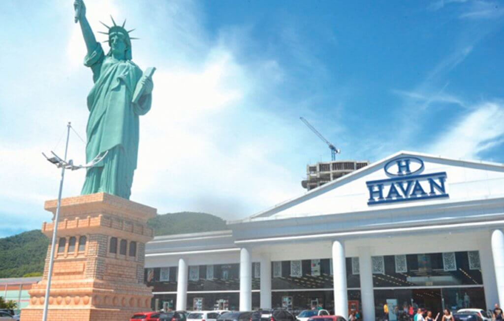 Read more about the article Lojas Havan abrem mais de 1000 vagas de emprego; Salários de até R$ 3.858 e não necessitam de experiência na área