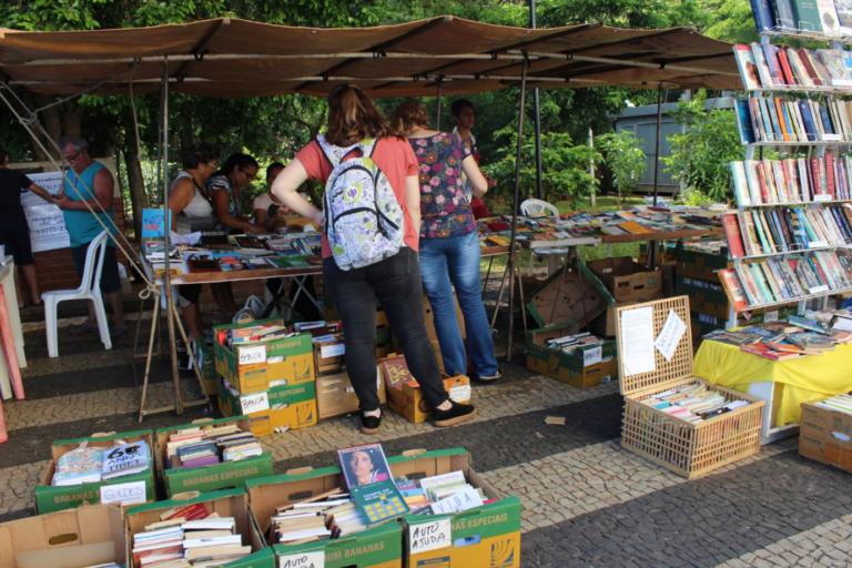 Read more about the article Solo sertanejo, música instrumental, poemas e muita literatura marcam a Manhã Literária, neste sábado