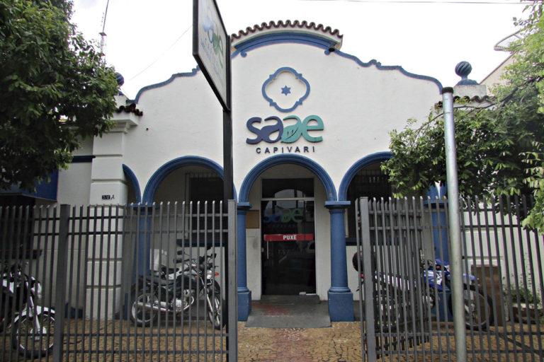 SAAE terá sede demolida para construção de uma nova