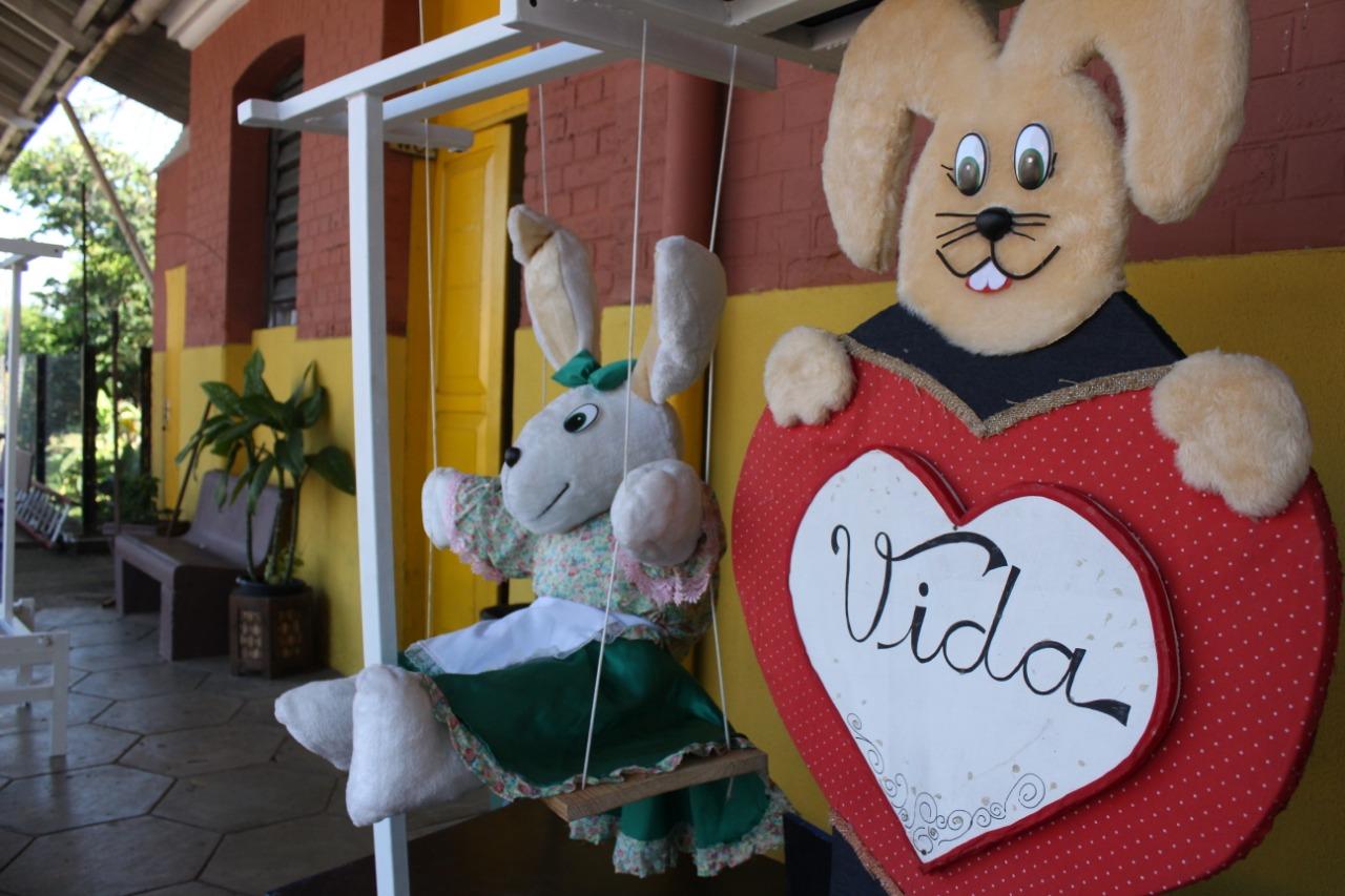 You are currently viewing Estação Páscoa começa nesta quinta-feira em Capivari