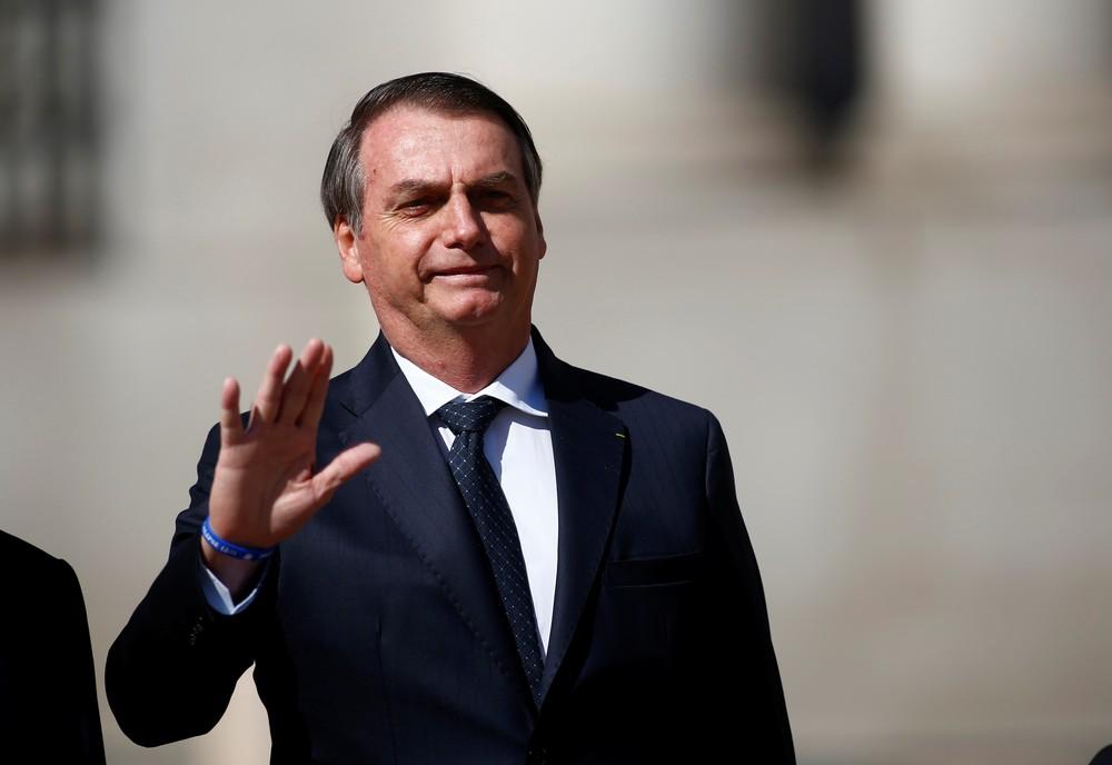 You are currently viewing Servidores da Receita teriam acessado dados sigilosos de Bolsonaro