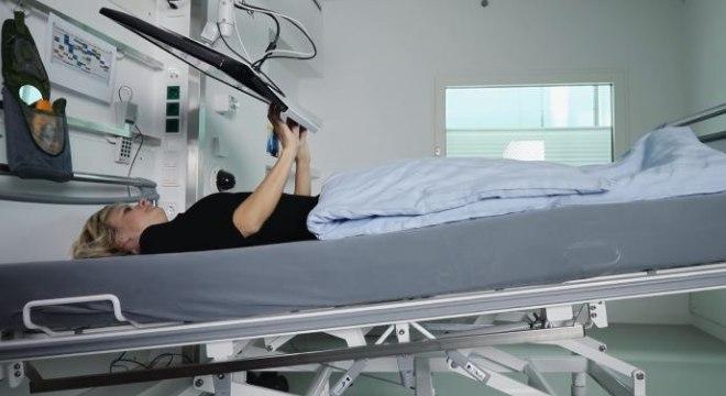 Read more about the article Nasa oferece mais de R$ 70 mil para pessoas ficarem dois meses na cama