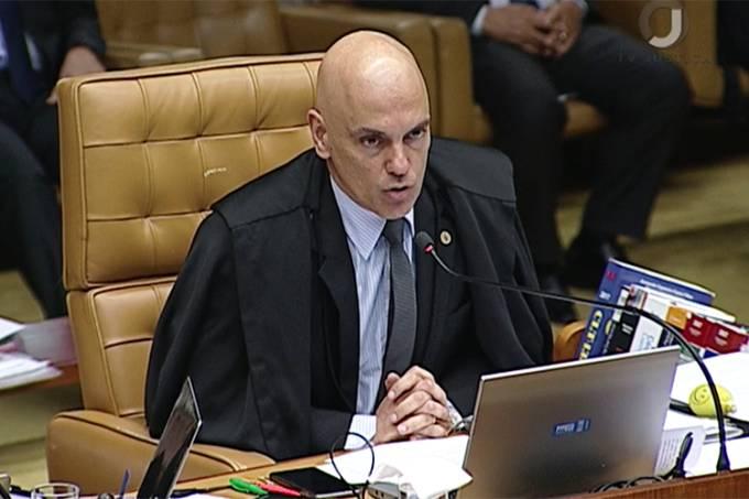 Read more about the article Ministro ordena bloqueio de redes sociais e WhatsApp de críticos do STF
