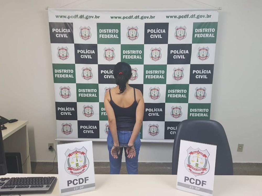You are currently viewing Cuidadora é presa por estuprar paciente com paralisia no DF; vítima denunciou com ajuda dos olhos