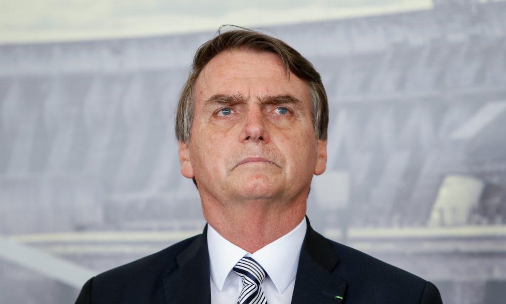 You are currently viewing 'Não teremos horário de verão neste ano', afirma Bolsonaro