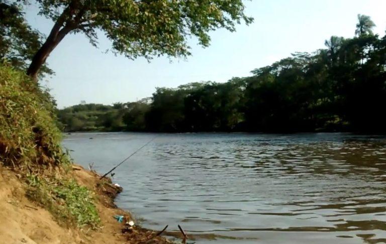 Read more about the article Corpo de homem é encontrado com marcas de tiro e tijolos nos pés no Rio Tietê