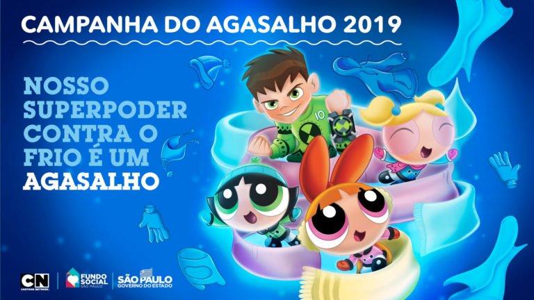 Read more about the article Campanha do Agasalho 2019 já tem mais de mil pontos de coleta no Estado de São Paulo