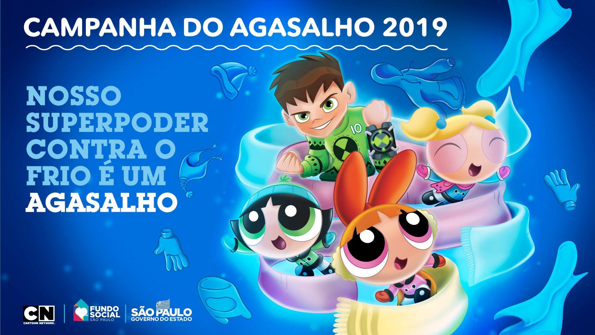 You are currently viewing Campanha do Agasalho 2019 já tem mais de mil pontos de coleta no Estado de São Paulo