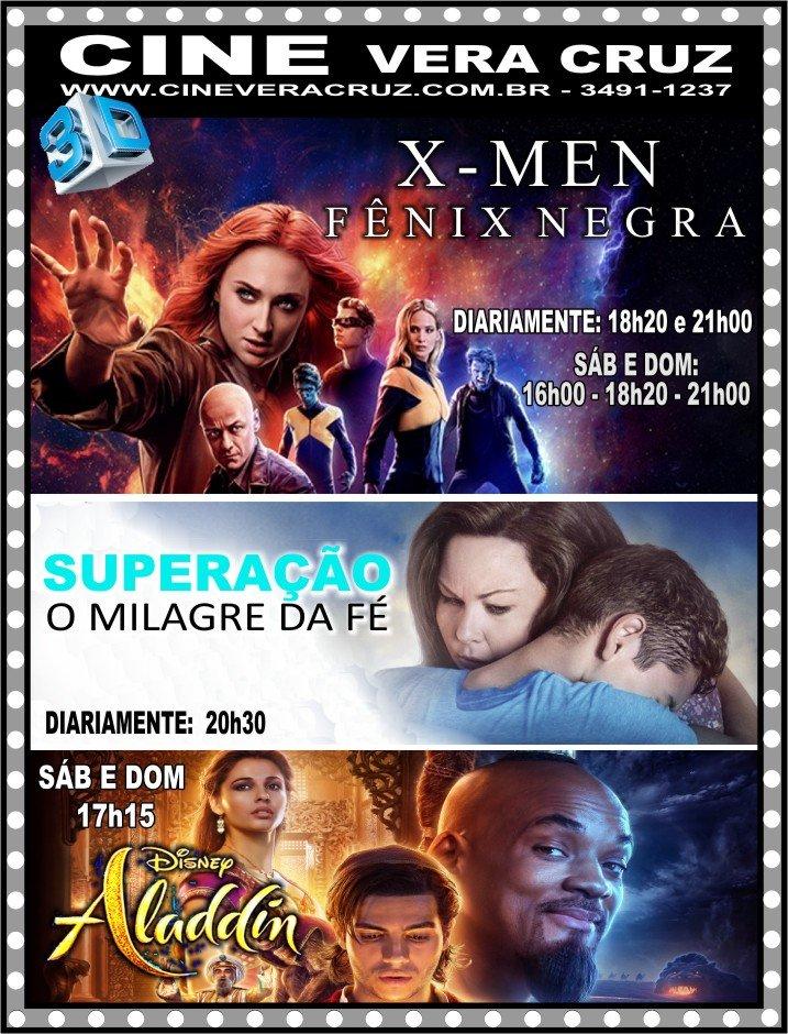 Read more about the article Estréia Cine Vera Cruz