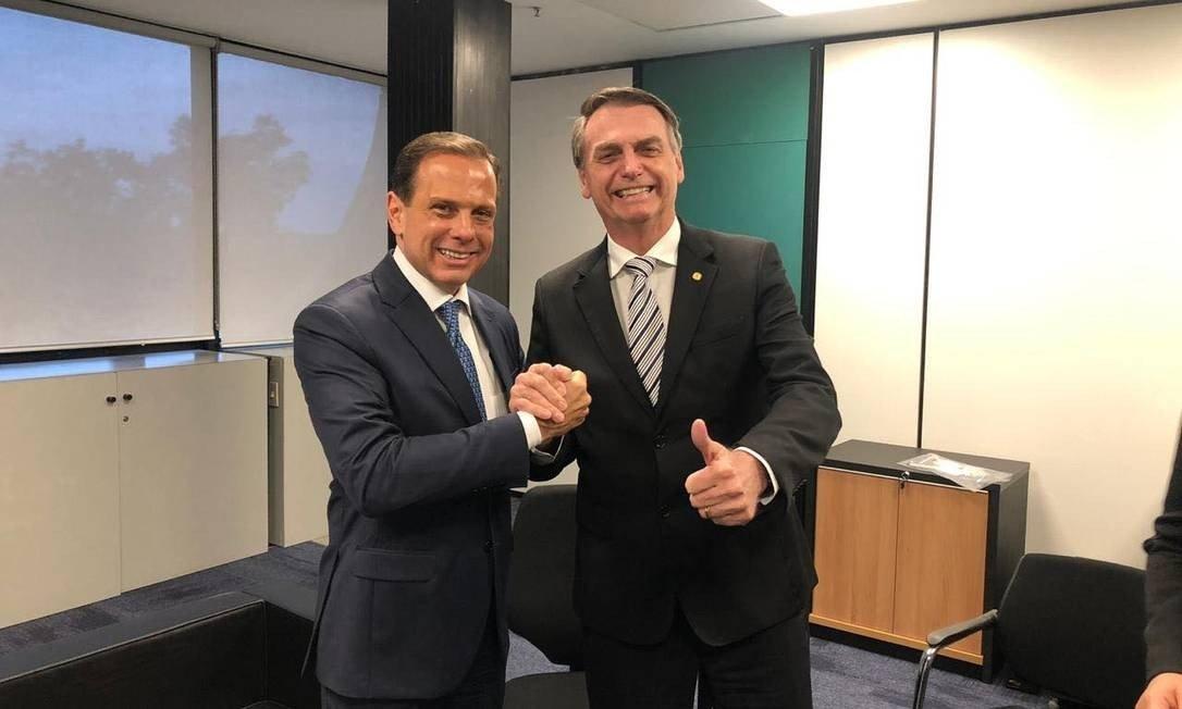 You are currently viewing Governo Bolsonaro e Doria tem Alto Grau de Satisfação em 10 cidades da região de Piracicaba