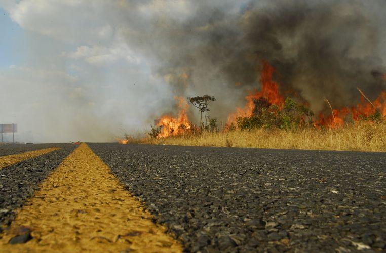 Concessionárias reforçam combate a incêndio em meses de maior incidência de queimadas e participam da Operação Corta Fogo