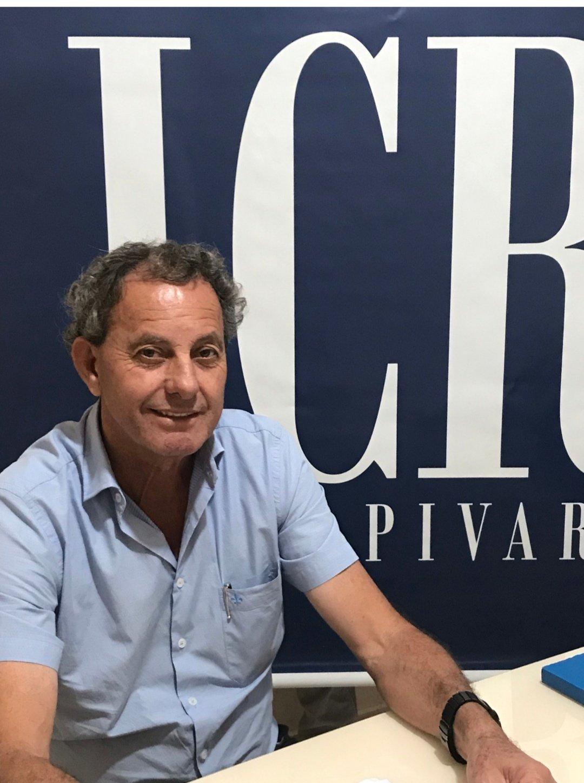 You are currently viewing Em comemoração ao dia do Agricultor, que aconteceu ontem, Nê Cerezer concede entrevista ao JCR