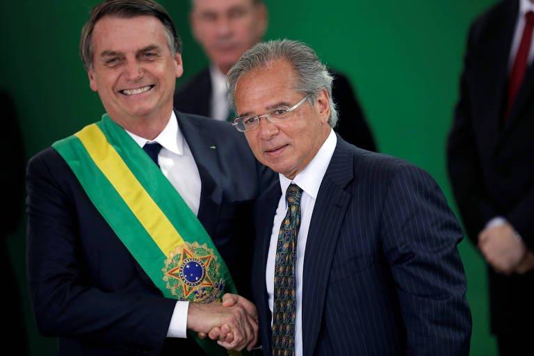 You are currently viewing Câmara aprova texto-base da reforma da Previdência