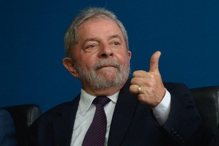 Justiça autoriza transferência de Lula do Paraná para São Paulo