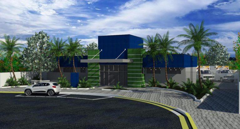 Read more about the article PSF Padovani ganhará nova sede com a construção da UBS da região do Moreto