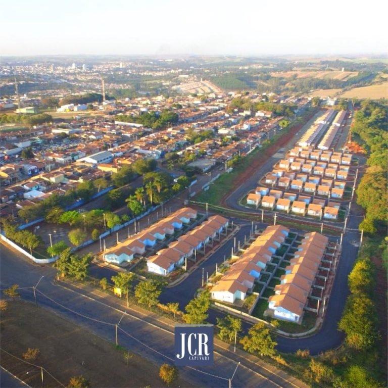 Read more about the article Casas Populares de Rafard: moradores assinam contratos
