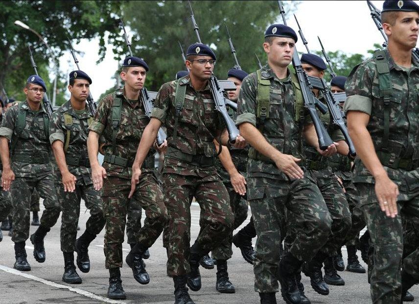 Read more about the article Tiro de Guerra realizará a segunda chamada nesta sexta-feira