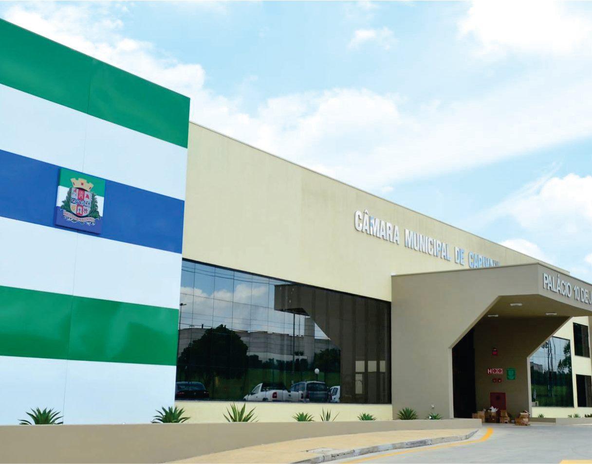 You are currently viewing Sessão Solene acontece na próxima quinta-feira, 17; confira os homenageados